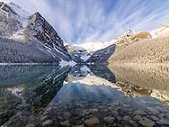 Lake Louise, Alberta, Canada, 2018