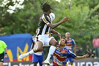 20120202: Rio de Janeiro, BRAZIL - Player Andrezinho during match between Madureira vs Botafogo for Campeonato Carioca held at Conselheiro Galvao, RJ, Brasil <br /> PHOTO: CITYFILES