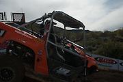 2010 WORCS ATV round #5 at Honeylake MX in Milford California
