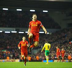 130119 Liverpool v Norwich