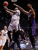 NCAA Basketball - Butler Bulldogs vs  DePaul - Indianapolis, IN