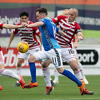 Hamilton Accies v St Johnstone….18.05.19      New Douglas Park        SPFL<br />