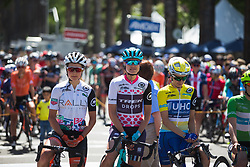 Stage 3 of the Amgen Tour of California - a 70 km road race, starting and finishing in Sacramento on May 19, 2018, in California, United States. (Photo by Balint Hamvas/Velofocus.com)