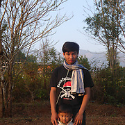 Nukul is now 27 years old. She has a baby who called Nu Nu and he is 3 years old. Nukul is from Pong Lam Rang, a Karen village in the mountainous Mae Wang district of northern Thailand. She travels home to her native village as often as she can in order to visit her family. I would love to travel to many places on Earth to take beautiful pictures. <br />