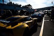 January 22-25, 2015: Rolex 24 hour. 3, Chevrolet, Corvette C7.R, GTLM, Jan Magnussen, Antonio Garcia, Ryan Briscoe
