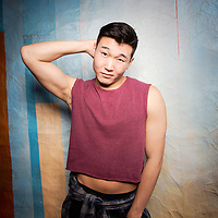 SXSW Comedy Portraits 2017