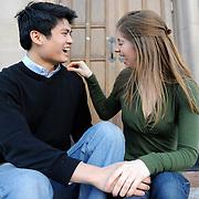 Denver Engagement Photographer: John Huynh Erin McDevitt