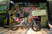 2012 AMA Supercross - Atlanta