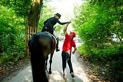Von Bredow-Werndl Jessica, GER, TSF Dalera BB<br /> EC Rotterdam 2019<br /> © Hippo Foto - Sharon Vandeput<br /> 24/08/19
