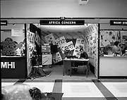 Africa Concern Stand.05/08/1971