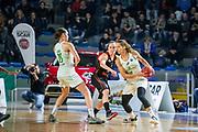 Kuster J<br /> Passalacqua Ragusa - Famila Wuber Schio<br /> Legabasket Femminile LBF SerieA 2018-2019<br /> Finale Gara 3<br /> Ragusa, 07/05/2019<br /> Foto Ciamillo-Castoria\ElioCastoria