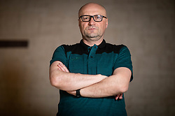 Portrait od Andrej Panadic, head coach of NK Rudar and former National football player of Croatia during training camp before spring season, on January 28, 2020 in Melia Hotel, Umag, Croatia. Photo by Vid Ponikvar / Sportida