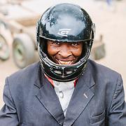 Tanzanian Biker Gangs