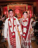 Weddings: Jennifer & NIrav