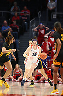 A10WBB Championship finals-Dayton Wins Atlantic 10 Tournament With 52-48 Victory Over VCU