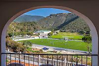 BENAHAVIS - 04-01-2017, Trainingskamp, AZ, overzicht