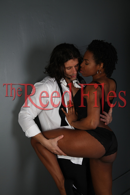 The Reed Files: Interracial Couple Images