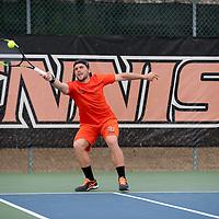 Men Tennis vs UNC Greensboro