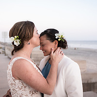 Halsey & Kathy's Wedding in Coronado