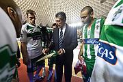 DESCRIZIONE : Roma Lega A 2014-15 <br /> Acea Virtus Roma - Sidigas Avellino <br /> GIOCATORE : Fabrizio Frates <br /> CATEGORIA : coach pre game pregame schema<br /> SQUADRA : Sidigas Avellino <br /> EVENTO : Campionato Lega A 2014-2015 <br /> GARA : Acea Virtus Roma - Sidigas Avellino <br /> DATA : 04/04/2015<br /> SPORT : Pallacanestro <br /> AUTORE : Agenzia Ciamillo-Castoria/GiulioCiamillo<br /> Galleria : Lega Basket A 2014-2015  <br /> Fotonotizia : Roma Lega A 2014-15 Acea Virtus Roma - Sidigas Avellino