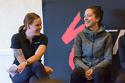 Specialized Facebook Live with Boels Dolmans 090517