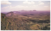 Stirling Ranges panorama, Western Australia