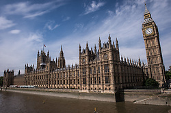 Embargoed to 0001 Saturday May 20 File photo dated 07/08/13 of the Palace of Westminster. A record number of female MPs are likely to be elected to parliament on June 8, even if Labour slumps to its worst result since the war, new analysis has revealed.