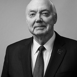 121818 - UNR President Marc Johnson