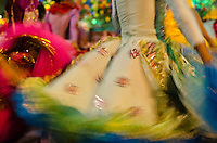 Quadrilha Festa Junina, Mercado dos Pinhoes. Fortaleza, Brazil.