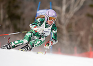 MJ's Race Waterville ladies 1st run 26Mar10