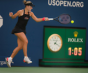 Angelique Kerber of Germany in action during the second round at the 2018 US Open Grand Slam tennis tournament, at Billie Jean King National Tennis Center in Flushing Meadow, New York, USA, August 30th 2018, Photo Rob Prange / SpainProSportsImages / DPPI / ProSportsImages / DPPI