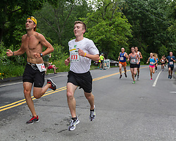 LL Bean Fourth of July 10K road race: Peter Lepage