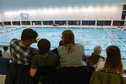 - Mandatory byline: Dougie Allward/JMP - 05/03/2016 - Water Polo - Hengrove Park Leisure Centre - Bristol, England - Bristol Central Water Polo v Great Britain U19 - Championship Water Polo