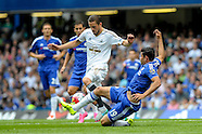 Chelsea v Swansea City - Premier League - 08/08/2015