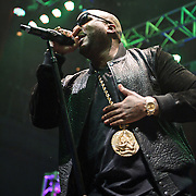 SILVER SPRING, MD - March 3rd, 2012 - Rapper Young Jeezy performs at the Fillmore Silver Spring in Silver Spring, MD. Jeezy released his fourth studio album, Thug Motivation 103: Hustlerz Ambition, in December 2011. The album debuted at #3 on the Billboard 200. (Photo by Kyle Gustafson/For The Washington Post)