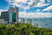 University of Hong Kong, Pok Fu Lam