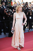 15.MAY.2011. CANNES<br /> <br /> COURTNEY LOVE ON THE RED CARPET FOR THE PREMIERE OF THIS MUST BE THE LIFE AT THE 64TH CANNES INTERNATIONAL FILM FESTIVAL 2011 IN CANNES, FRANCE.<br /> <br /> BYLINE: EDBIMAGEARCHIVE.COM<br /> <br /> *THIS IMAGE IS STRICTLY FOR UK NEWSPAPERS AND MAGAZINES ONLY*<br /> *FOR WORLD WIDE SALES AND WEB USE PLEASE CONTACT EDBIMAGEARCHIVE - 0208 954 5968*