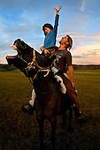 Horseboy Presentation