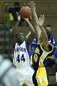 Basketball-Boys-Madison JV-2009-2010