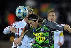 20091123 AAB-AGF SAS Liga fodbold