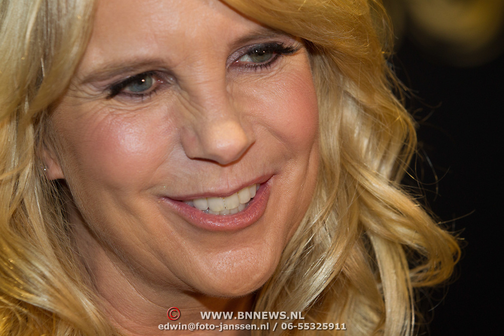 NLD/Amsterdam/20151015 - Televizier gala 2015, Linda de Mol