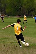 Soccer 2010 STPFC U-18 Boys Soccer