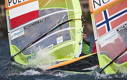 2019 RS:X WINDSURFING WORLD CHAMPIONSHIPS including the 2019 Lake Garda RS:X U21 Windsurfing Championships || 2019-09-26, Torbole, Poland || © Copyright 2019 || Robert Hajduk - RS:X Class || All Rights Reserved ||