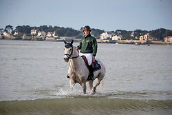 Mcauley Mark, IRL, Miebello<br /> Jumping International de La Baule 2019<br /> © Hippo Foto - Dirk Caremans<br /> 17/05/2019