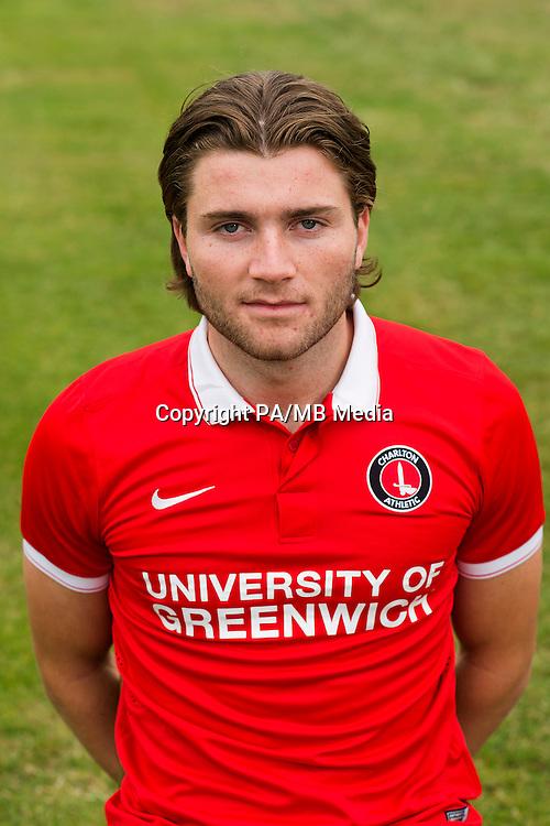Oliver Muldoon, Charlton Athletic