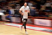 Mitchell Watt<br /> The FlexX Pistoia Basket - Pasta Reggia Juve Caserta<br /> Lega Basket Serie A 2016/2017<br /> Pistoia, 13/02/2017<br /> Foto Ciamillo-Castoria
