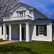&quot;Robert Frost House&quot; 2<br />
