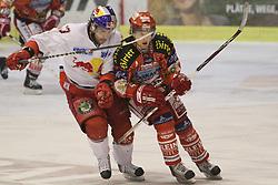 23.02.2010, Stadthalle, Klagenfurt, AUT, EBEL, EC KAC vs EC Red Bull Salzburg, im Bild , EXPA Pictures © 2010, PhotoCredit: EXPA/ J. Groder / SPORTIDA PHOTO AGENCY