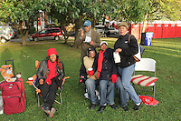 Hyde Park celebrated its annual Octoberfest event this past Sunday in Nichols Park. This fun filled day was packed with activities for the entire family.