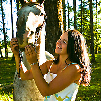 Ashlei Senior photos